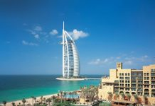 Du lịch mùa thu Dubai mang lại cho du khách những trải nghiệm thú vị