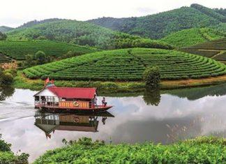 Những điểm tham quan ở Nghệ An không nên bỏ qua trong chuyến du lịch