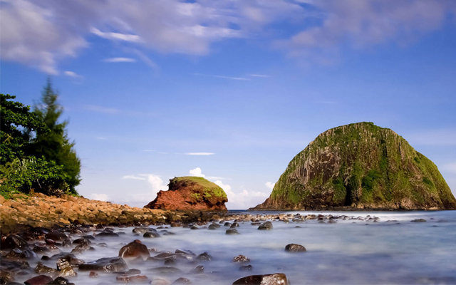 Du lịch đảo Hòn Yến - Điểm đến tuyệt đẹp tại Phú Yên